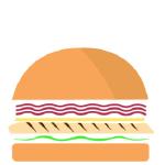 Sozzi burger png