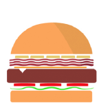 tutto burger png